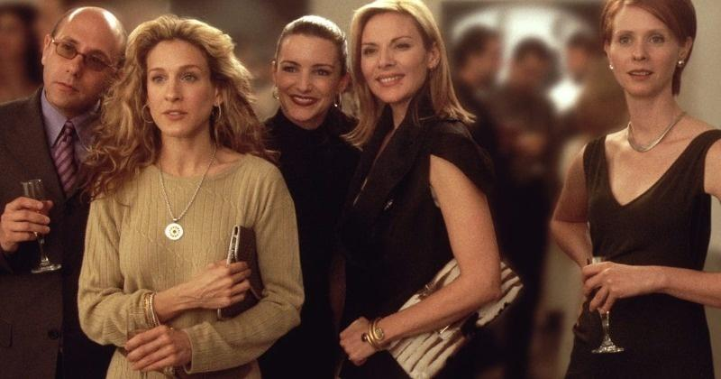 2 Decades Later, Here's Why We're Still Watching Sex And The City Over And Over Again