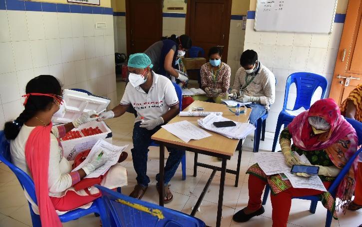 Delhi COVID-19, COVID-19 spike, Delhi COVID-19 Cases, Delhi COVID-19 Recovery, Delhi COVID-19 Update