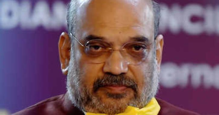 Union Home Minister Amit Shah Has Tested Positive For COVID-19