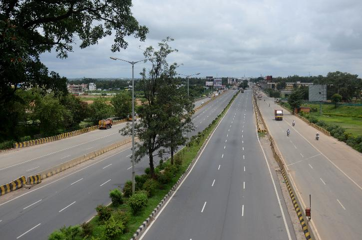 Delhi-Mumbai Greenfield Expressway, Delhi-Mumbai Greenfield Expressway Construction, Delhi-Mumbai Greenfield Expressway Distance, Delhi-Mumbai Greenfield Expressway Speed