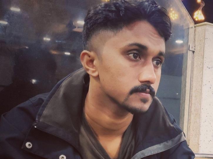 Dhaneesh Bhaskar