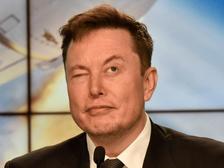 elon musk is now world s 4th richest person after making 8 billion in a day elon musk is now world s 4th richest