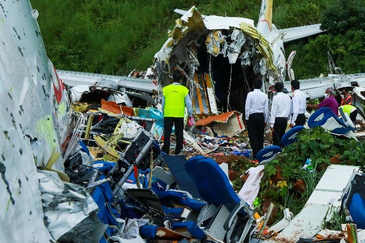 Kerala Air India Plane Crash 85 Passengers Critically Injured Have Been Discharged