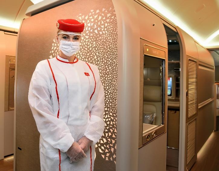 Emirates COVID-19 Funeral Costs