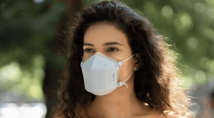 UV Face mask india