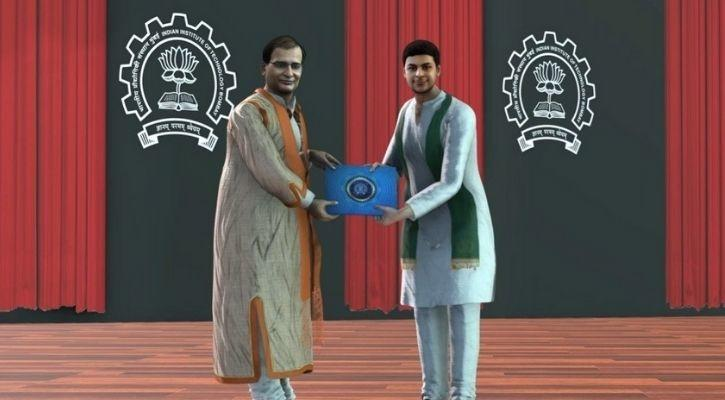 IIT Bombay Convocation