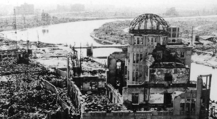 hiroshima beirut explosion
