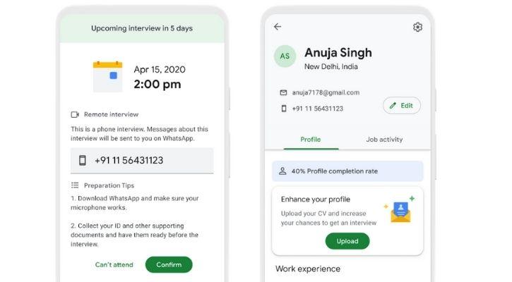 jobs online Kormo app