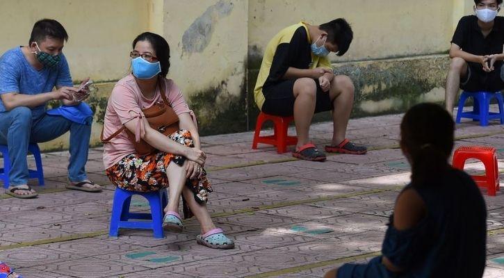 Vietnam COVID-19