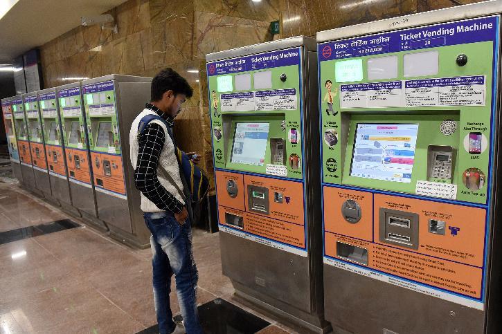Delhi Metro, Delhi Metro Resume Operations, Delhi Metro Start Date, Delhi Metro COVID-19, Delhi Metro, Delhi Metro Social Distancing