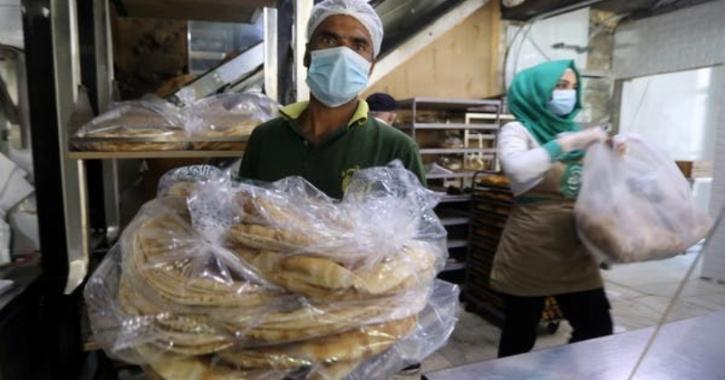 Beirut Blast  Triggers Food Crisis