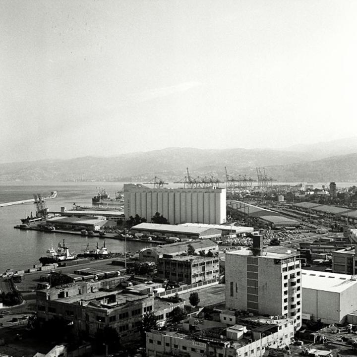 Beirut Explosion 10