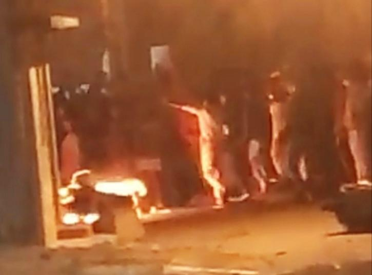 Bangalore Riots News