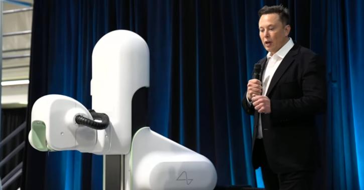 Elon Musk, Neuralink Demonstration, Brain Chip, Fitbit In Skull, Elon Musk News, Technology News, AI Symbiosis Artificial Intelligence, Brain-Machine Interface