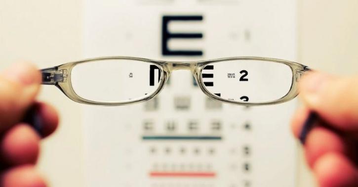 nearsightedness study