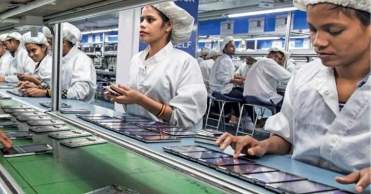 make in India apple iphone ipad macbook