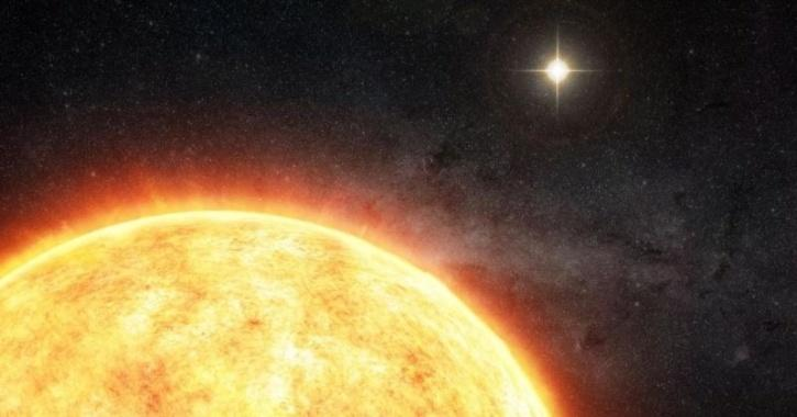 This Saturday, Planet Earth Will Be At The Closest Point To The Sun In Its Orbit