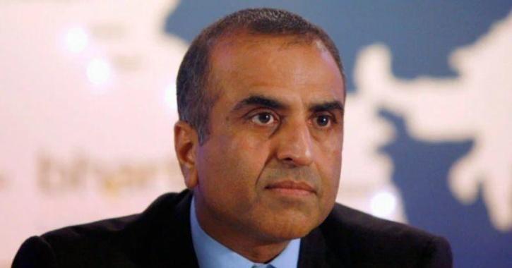 bharti airtel chairman sunil mittal