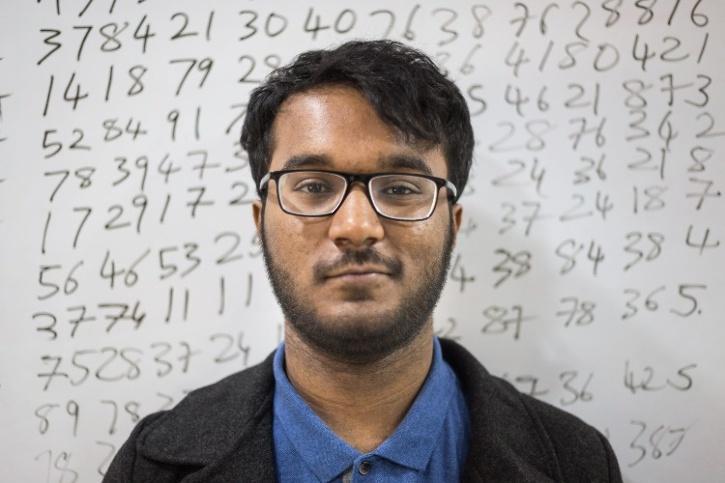 Neelakanta Bhanu Prakash