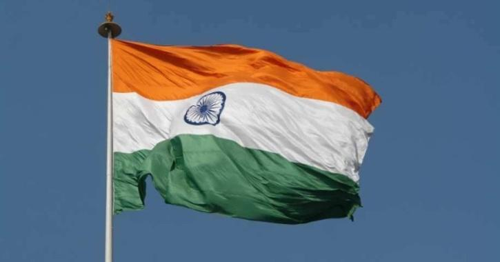 Indian  Flag  To Be  Hoisted At  New York Times Square
