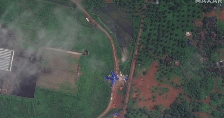 Air India Flight Crash Investigation