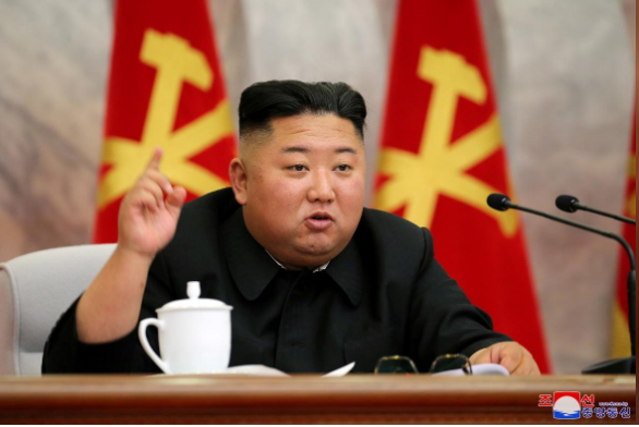 Kim Jong Un In Coma Power Shifts To Siblings