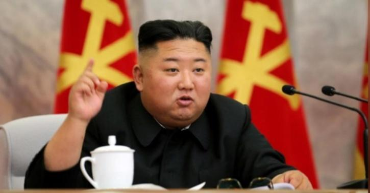 Kim Jong-un is in coma