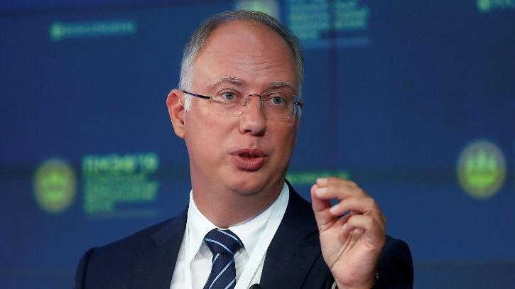Kirill Dmitriev , the CEO of Russian Direct Investment Fund,