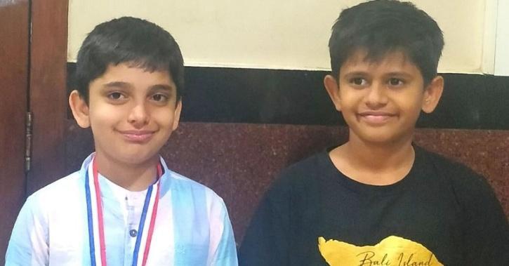 MIT Hackathon winners from Mumbai