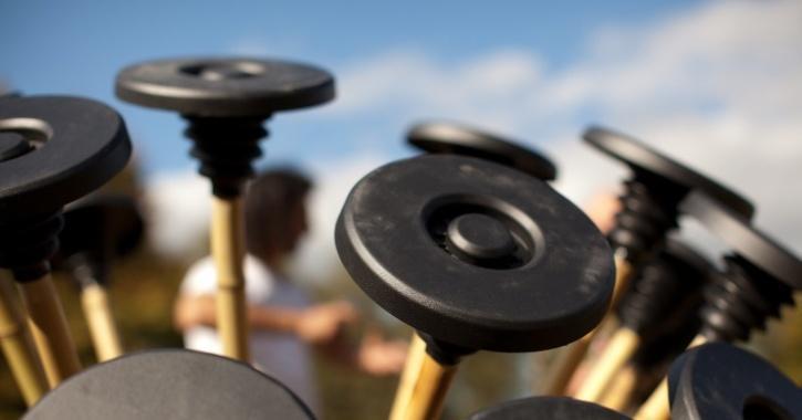 Mine Kafon Ball, Mine Sweeper, Land Mines, Innovation, Technology News