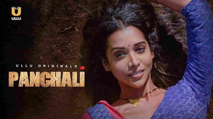 panchali web series ullu