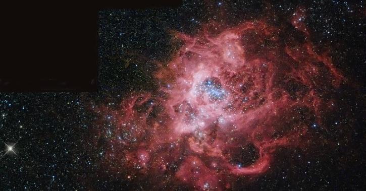 black dwarf stars universe end