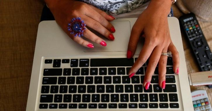 Only 1 In 5 Women Have Used The Internet In Bihar: Government Survey