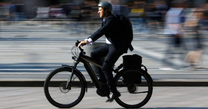Electric Bikes, E-Bike Study, Electric Bicycle, Bicycle, Electric Vehicles, Auto News