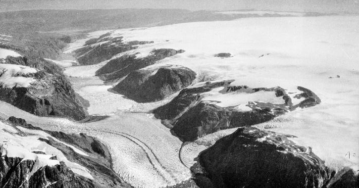 greenland ice sheet melt climate change