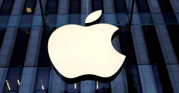 Apple make in india