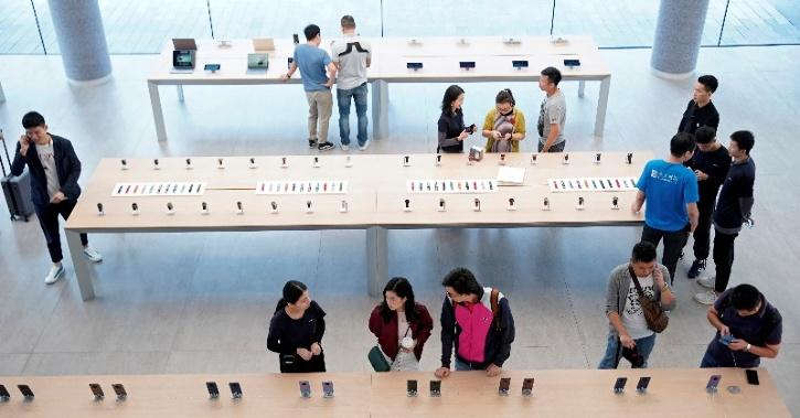 COVID-19 impact on chinese smartphone industry