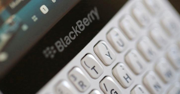 blackberry 5g phone with qwerty keypad