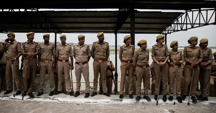 Police Officer Uttar Pradesh