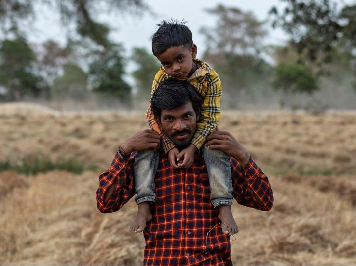 Migrants labourer no jobs