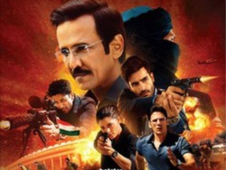 Special ops, top 10 hindi web series