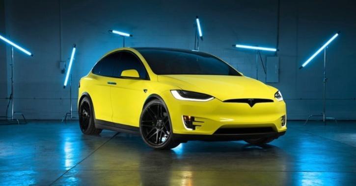 Tesla Car Wrap Service, Tesla Cars, Tesla Car Colour Options, Tesla News, Auto News