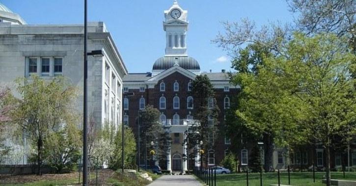 Kutztown University  student on campus had received a positive coronavirus test result