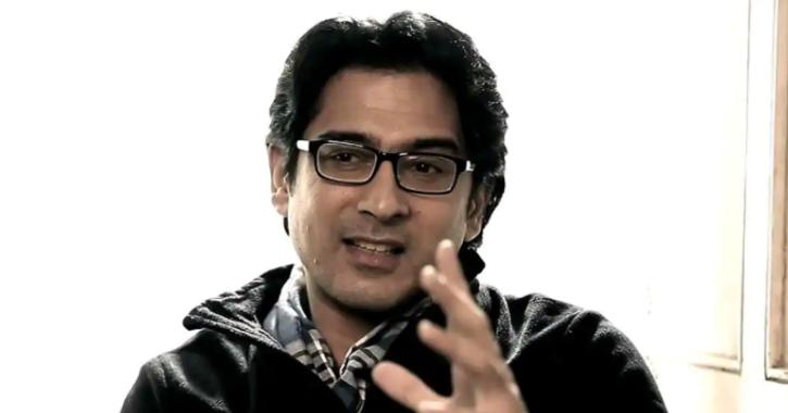 Sameer Sharma dies by suicide.