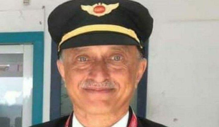 Captain Deepak Sathe