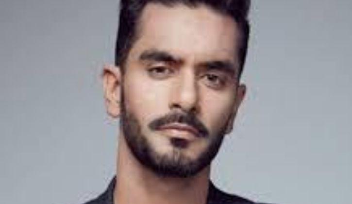 Angad Bedi Alt balaji show Mum bhai