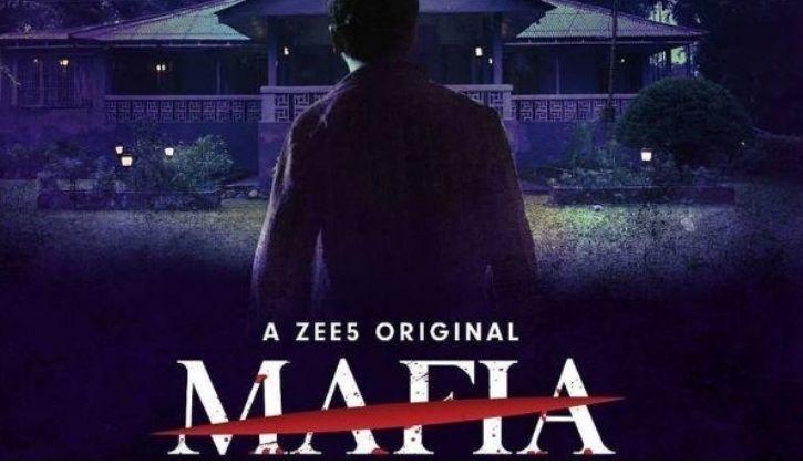 Zee5 Mafia web series