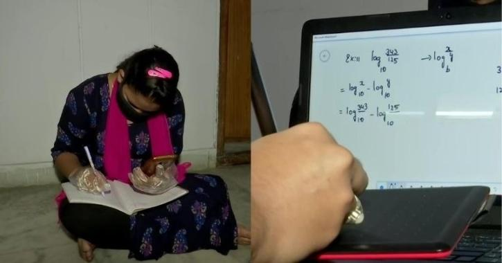 Hyderabad NGO provides Online classes