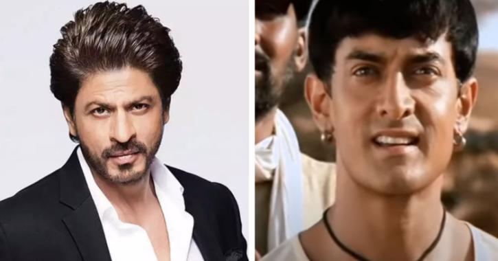 Shah Rukh Khan - Lagaan