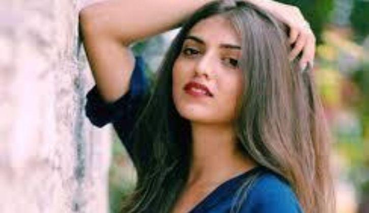 Shruti Sinha - Splitvilla 11 Contestant